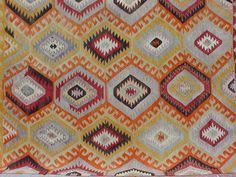 "MODERN Bohemian Vintage Turkish Kilim , Area Rug Kilim Carpet, Handwoven Kelim Rug,Antique Kilim Rug,Decorative Rug 70,8"" X 104,3"" on Etsy, £354.52"