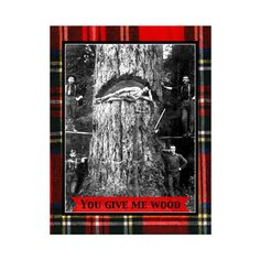 You Give Me Wood. Love Card, LGBT Love Card, Gay Love Card by UmlautBrooklynShop on Etsy