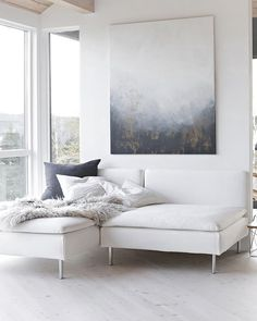 9 minimalist living room ideas that will inspire you to declutter 6 Home Living Room, Interior Design Living Room, Living Room Decor, Dining Room, Decor Room, Diy Home Decor, Home And Deco, My New Room, Minimalist Home
