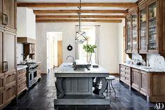 Barbara Westbook kitchen