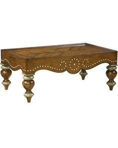 Hekman coffee table