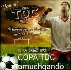 JE&M Sports: TAMU CHEGANDO ... COPA TDC FUT7