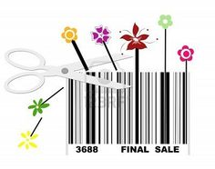 Picture of Retail has huge final sale with bar code stock photo, images and stock photography. Barcode Art, Barcode Design, Dots Design, Graphic Design, Code Meaning, Qr Codes, Zebras, Package Design, Final Sale