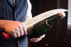 Berti Cutlery Home Bar Champagne Saber http://wingtip.com/product/berti-cutlery/lussaro-sul-tetto-champagne-saber/45045?utm_source=MGBlog&utm_medium=article&utm_content=BertiCutleryChampagneSaber&utm_campaign=NewToolsForYourHomeBar%22