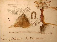 Pete Doherty blood artwork Kate Moss