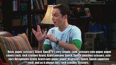 Love Sheldon!