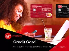 Virgin Money Credit Card is probably the only credit card in South Africa that has no monthly/annual fees. Learn more about its features & application process. South Africa, Benefits Online, How To Apply, Money, Cards, Silver, Maps, Playing Cards