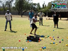 MMI Holdings team building event in Pretoria, facilitated and coordinated by TBAE Team Building and Events Team Building Events, Pretoria, Fun, Hilarious