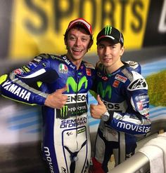 Race 4 in spain 2015. Great wins for yamaha