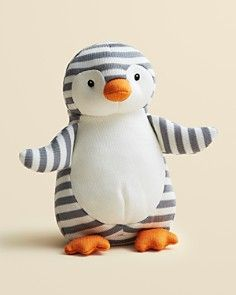 Jellycat Infant Unisex Shiver Penguin - Ages Kids - Baby - All Baby Clothing, Accessories & Shoes - Bloomingdale's Stuffed Animal Patterns, Dinosaur Stuffed Animal, Penguin Nursery, Baby Cubes, Baby Penguins, Penguin Baby, Jellycat, Toys Shop, Unisex