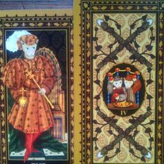 A estruturação não tem de ser rígida e inflexível. A sabedoria (e felicidade) advém da capacidade de a trazer para a vida real com leveza e entusiasmo.  #imperador #emperor #quatrodepaus #4depaus #fourofwands #4ofwands  #tarots #tarotcards #tarot #tarotdeck #dailyreading #dailycards #dailytarot #pedrourbano  Consultas em Lisboa e por skype. Informações por mensagem privada ou por email: pedro.urbano.tarot@gmail.com