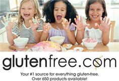 Ideas for the Gluten Free School Lunch Box - Gluten Free Mom