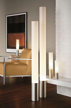 Elise Floor Lamps - Modern Classic Lighting - Modern Classics - Room & Board