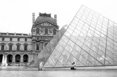 Palais du Louvre | Parisian Stories by Inge Barona - parisianstories.com