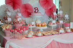 Holy Pink Extravaganza!!!