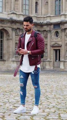 4dcada512734 Guys trendy clothing range!  casualmensfashion
