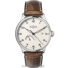 Men's Davosa Classic Power Reserve Automatic Watch