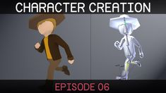 Blender Character Animation: Run Cycle