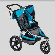 Product: Bob revolution flex stroller lagoon Category: Jogging stroller Best place to buy: Amazon Price: 389.99 USD Rating: 4.7 out of 5 stars by 331 people  Specs and features    Swiveling front wheel that locks Padded reclining seat Padded adjustable handle bar with 9 position options Easy two step folding Adjustable suspension system Padded five point safety harness Recieves car seat when proper adapter and compatible car seats are used Minimum weight of 5 lbs and maximum weight of 70 lbs…