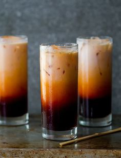 Substitute the milk for Irish cream and you've got yourself a party. Find the recipe here.