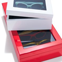 Brouk & Co Sunglass Box
