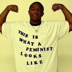 23 Ways Feminism Has Made the World a Better Place for Men