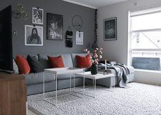 Endringer på stueveggen og noen gode tips • HVITELINJER BLOGG -    #interior #interiør #interiordesign #interiors #scandinavian #moderninteriordesign #livingroom #hmhome #lovewarriors #tisca