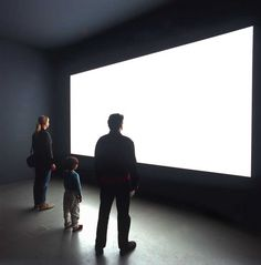 """Alfredo Jaar, """"Lament of the Images (Version 1),"""" 2002. Re: How Nelson Mandela lost his vision."""