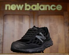 Last week, not even a full 24 hours after President-elect Donald Trump earned that title, a senior official for the shoe company New Balance invoked his name in an interview.