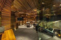 Galería - Restaurant Auriga / Sanjay Puri - 7