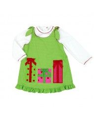 Christmas dress ribbon christmas tree dress 111 12 sole sun holiday