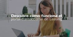 Leasing | Banco de Occidente Canal E, Financial Statement, Western World, Banks