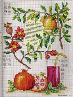 Gallery.ru / Фото #106 - Frutas e verduras - KIM-2