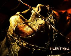 silent hill ing creepy macabre desktop  hd wallpaper (click to view)