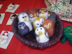 bowl of owls....whoo does that?