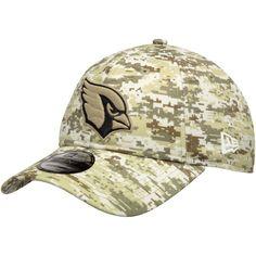 2b87d6a5e8c Arizona Cardinals New Era Digi 9TWENTY Adjustable Hat – Camo