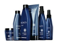 Repair Damaged Hair At Home With Redken Extreme Hair Care Line
