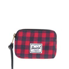 Oxford Wallet - Herschel Supply - $24.99