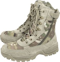 Viper Special Ops Multicam Boots Side Zip Combat Patrol Cordura Military MTP New in Sporting Goods, Hunting, Clothing, Shoes & Accessories, Hunting Footwear Tactical Store, Tactical Gear, Combat Gear, Combat Boots, Men's Shoes, Shoe Boots, Special Ops, Come Undone, Viper