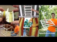 10 Life Hacks with PVC #11 This is the 11th Edition of our 10 Life Hacks to make your life easier. We built and tested each of these hacks with success. I ho...