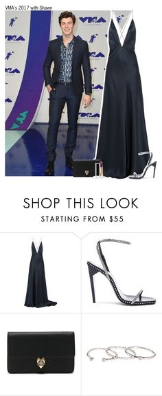 """""""#2216"""" by sofi-camacho ❤ liked on Polyvore featuring Michael Lo Sordo, Yves Saint Laurent, Alexander McQueen, Chanel, Gorjana, Cartier and shawnmendes"""