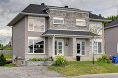 Maison à étages à vendre 414 Rue de la Belle-Dame Charlesbourg (Notre-Dame-des-Laurentides), Québec