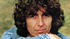 I love George Harrison,  and the spiritual music and life  he shared with us all.