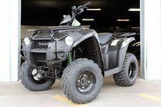 New 2017 Kawasaki Brute Force 300 ATVs For Sale in Texas. 2017 KAWASAKI Brute Force 300, Here at Louis Powersports we carry; Can-Am, Sea-Doo, Polaris, Kawasaki, Suzuki, Arctic Cat, Honda and Yamaha. Want to sell or trade your Motorcycle, ATV, UTV or Watercraft call us first! With lots of financing options available for all types of credit we will do our best to get you riding. Copy the link for access to financing. :// /financeapp.asp With HUNDREDS of vehicles available at one place give us…