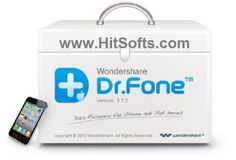 Wondershare Dr.Fone for Android Crack Full Version is an accessible application tool, that help you re-establish videos, texts, photos, memos, contacts.