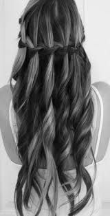 hair long tumblr - Buscar con Google