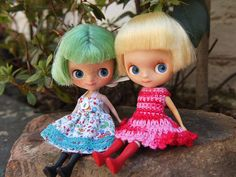 Cute little girls!   by MissLAndMrH