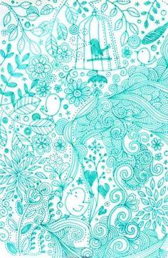 blue rose wallpaper - Google Search
