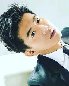 Takuya Kimura, Madly In Love, Handsome