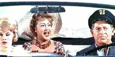 it's a mad mad mad mad world Ethel Merman